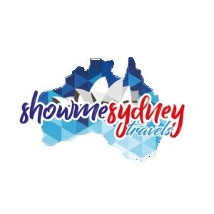 Show Me Sydney Travels logo