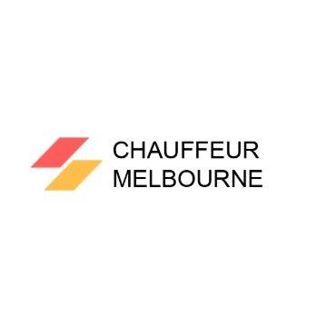 Chauffeur Melbourne logo