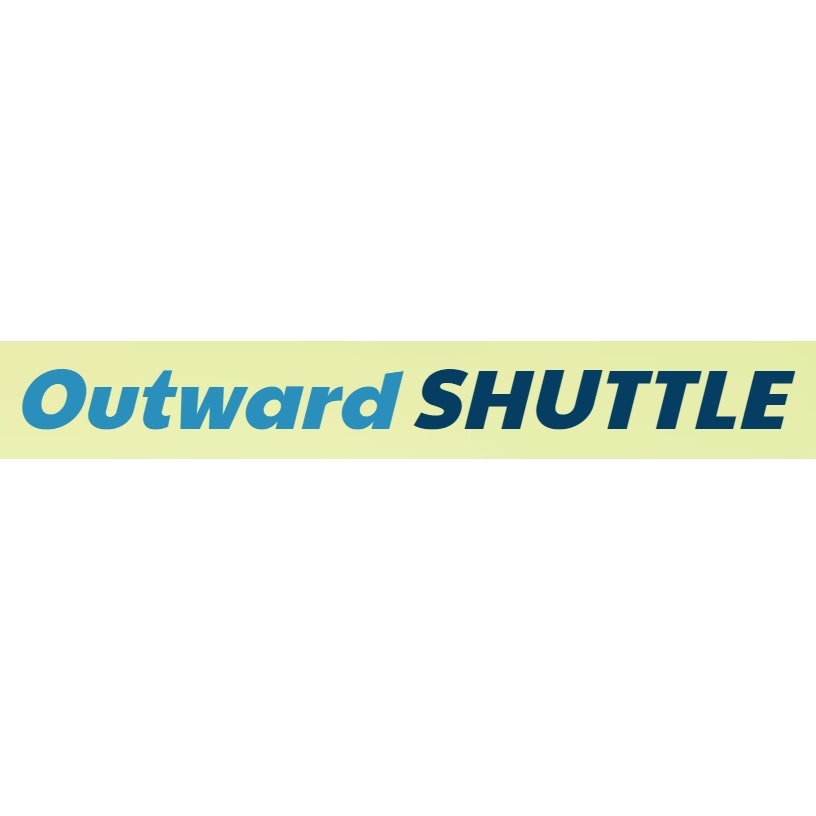 Outward Shuttle Pty Ltd logo