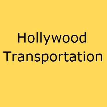 Hollywood Transportation