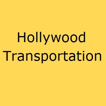 Hollywood Transportation logo