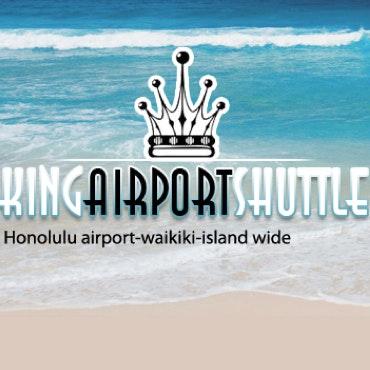 King Airport Shuttle
