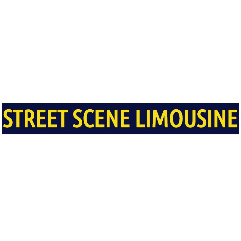 Street Scene Limousine logo