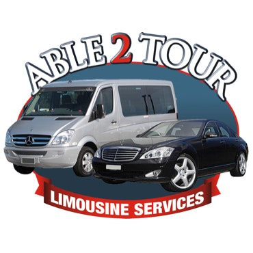 Able 2 Tour logo
