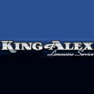 King Alex Limousine logo