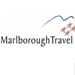 Marlborough Travel logo