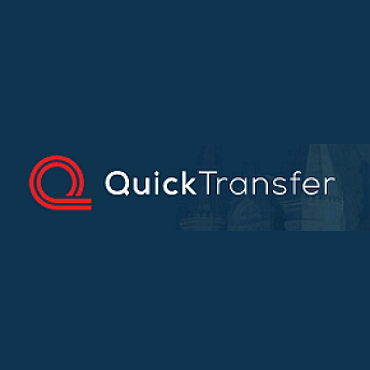 QuickTransfer IE logo