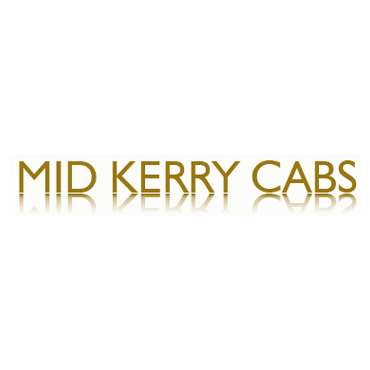 Mid Kerry Cabs & Tours logo