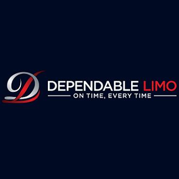 Dependable Limo logo