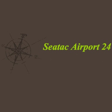 Seatac Airport 24