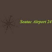 Seatac Airport 24