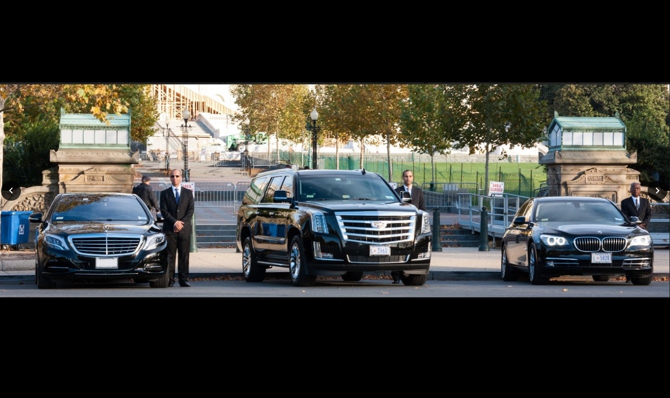 Rendez-Vous Limousine vehicle 1