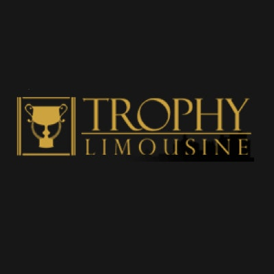 Trophy Transportation Service logo