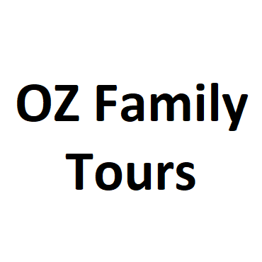 OZ Family Tours logo