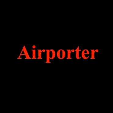 Airporter logo