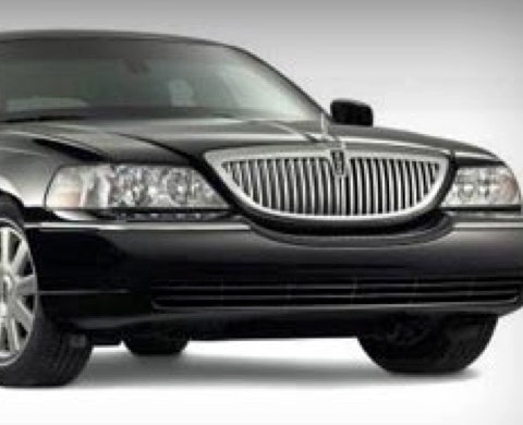 Horizon Limo & Town Car Service vehicle 1