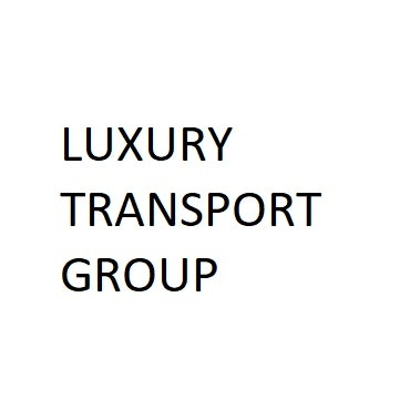 Luxury Transport Group logo