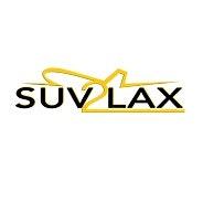 SUV2LAX logo