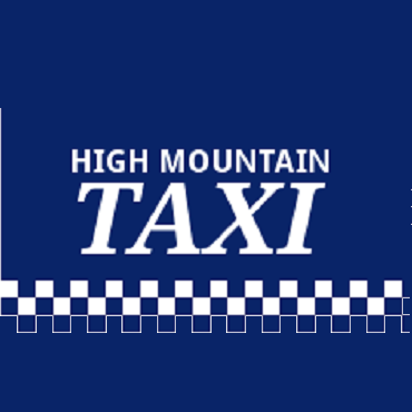 High Mountain Taxi