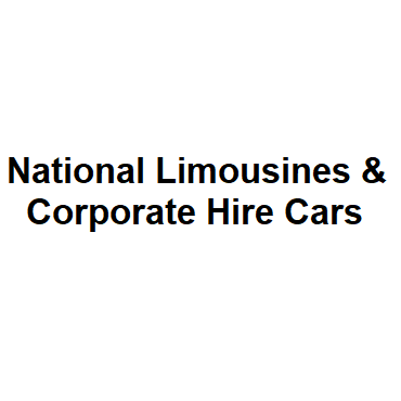 National Limousines & Corporate Hire Cars logo