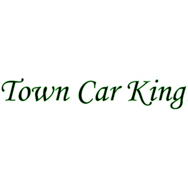 Town Car King logo