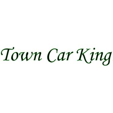 Town Car King logo