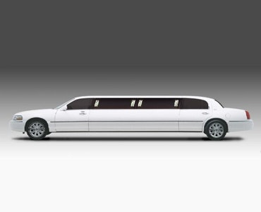 North Coast Limousines vehicle 1