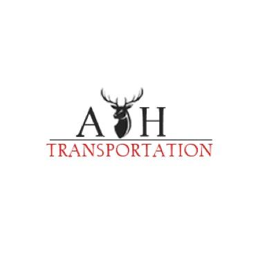 A & H Transportation logo