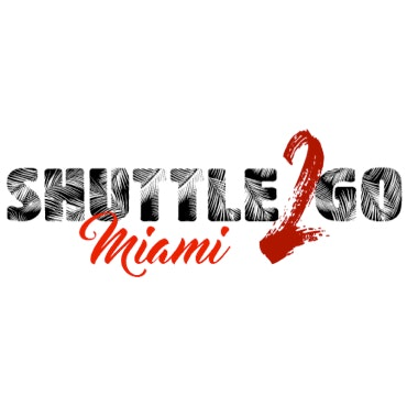 Shuttle2Go Miami logo