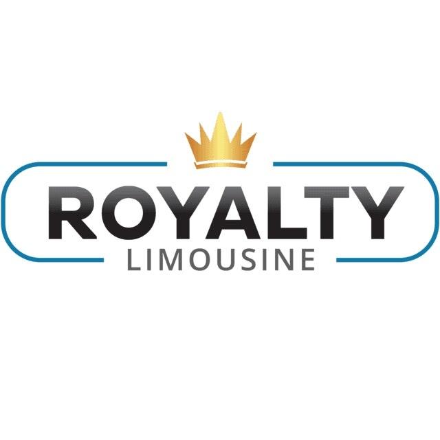 Royalty Limousine logo