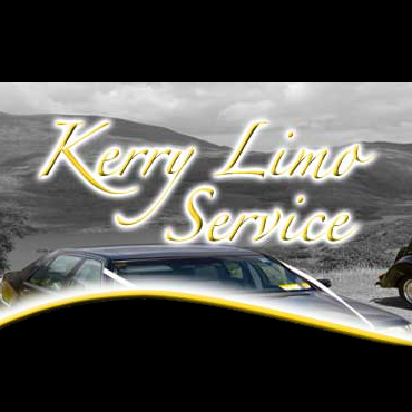 Kerry Limo & Taxi Service logo