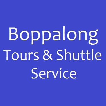Boppalong Tours & Shuttle Service