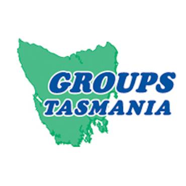 Groups Tasmania logo