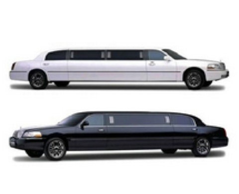 Bellevue First Limo Town Car Service vehicle 1