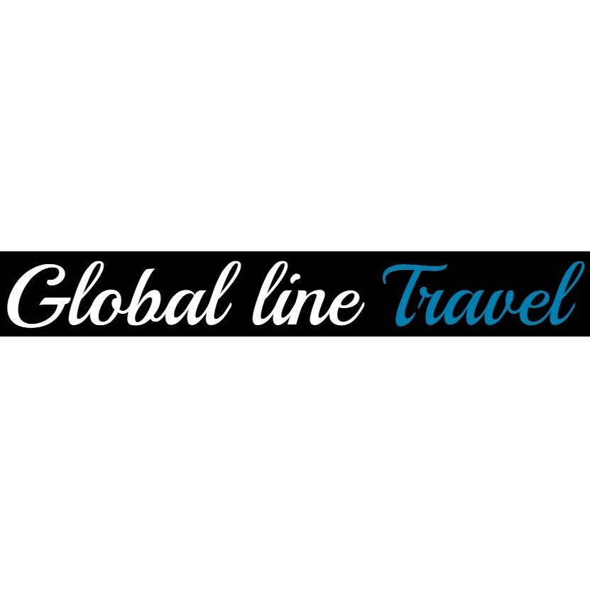 Global Line Travel logo