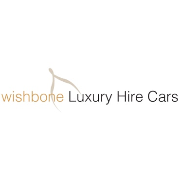 Wishbone Hire Cars logo