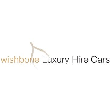 Wishbone Hire Cars logo