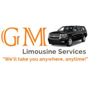 GM Limousine Services logo