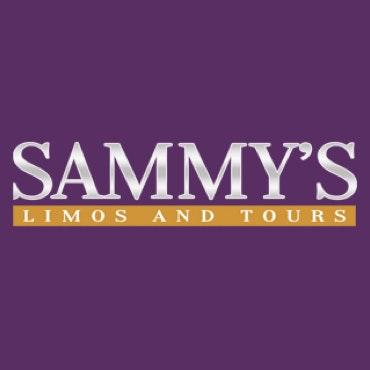 Sammy's Limos logo