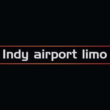 Indy Airport Limo logo