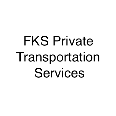 FKS Private Transportation Services logo