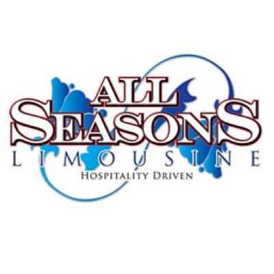 All Seasons Limousine logo