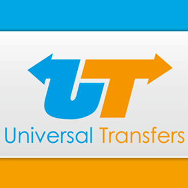 Universal Transfers logo