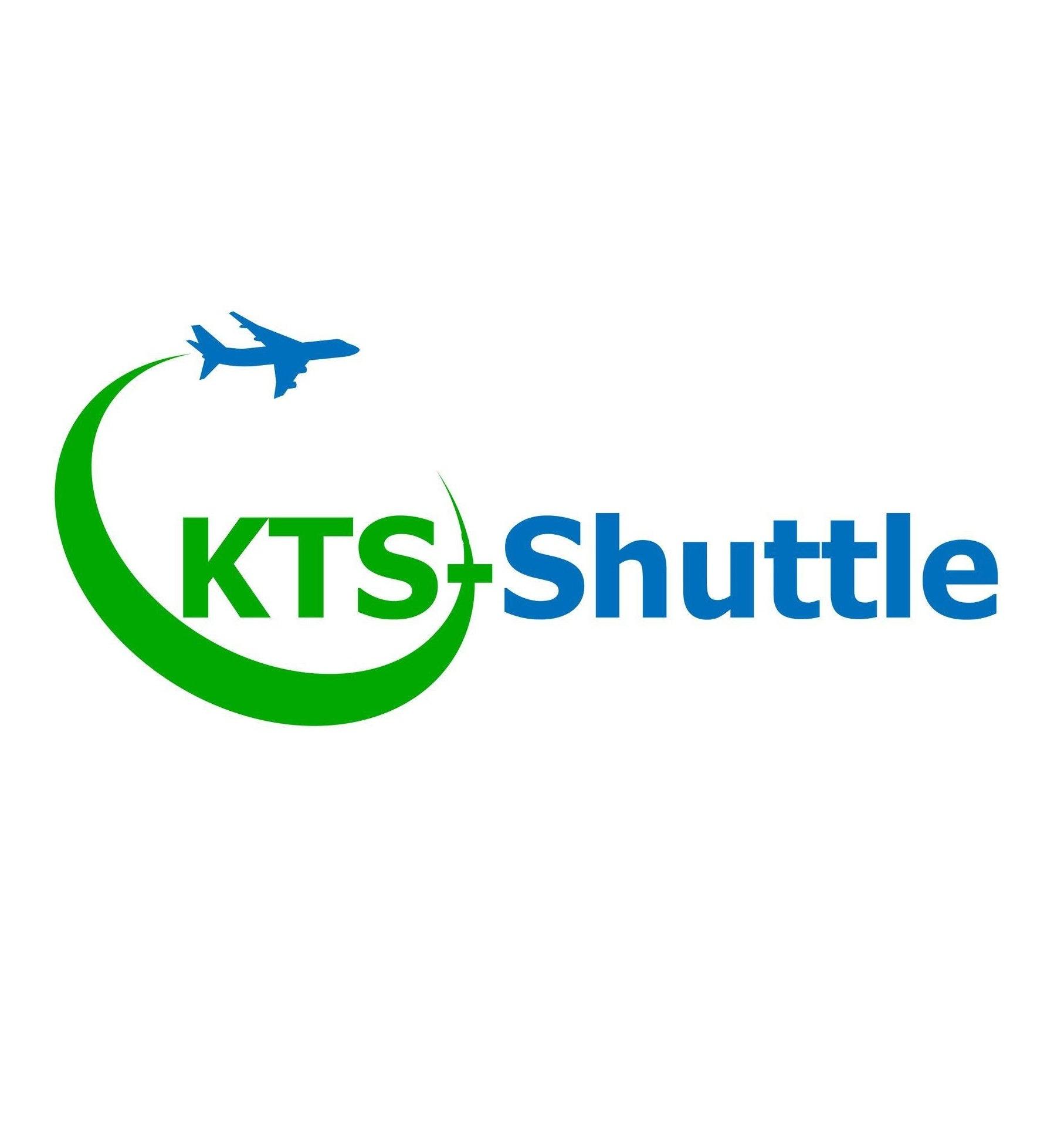 KTS Shuttle logo