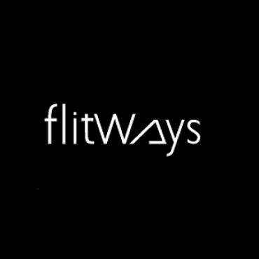 FlitWays AU logo