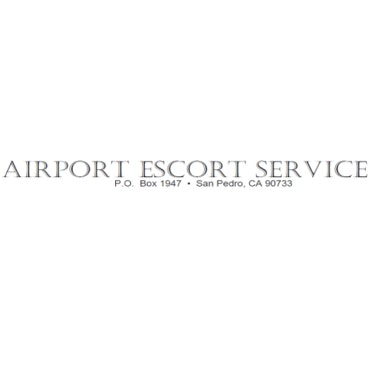 Airport Escort Service