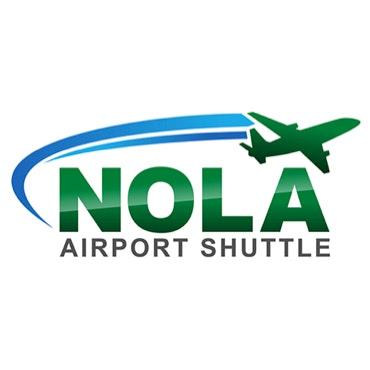 NOLA Airport Shuttle LLC logo