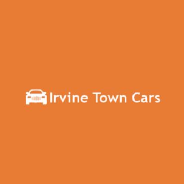 Irvine Exec Transportation logo