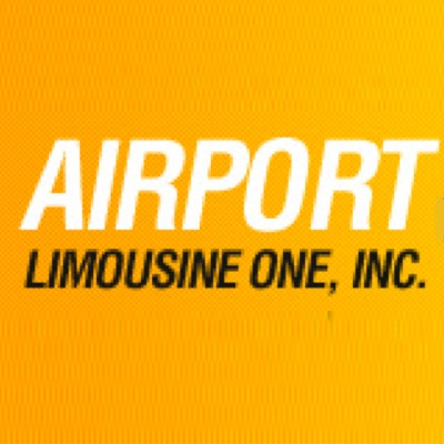 Airport Limousine One Inc logo