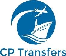 CP Transfers logo